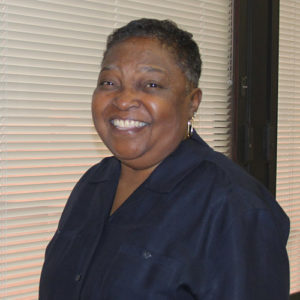 Photo of Denise Plummer